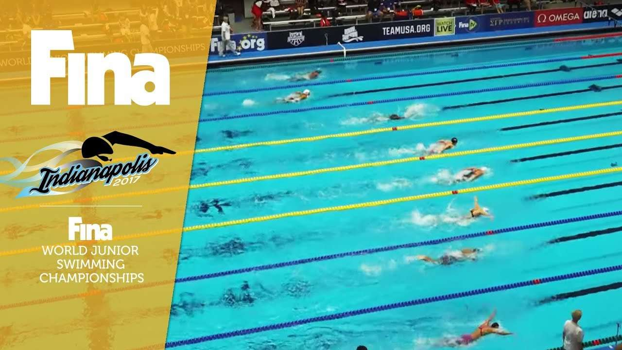 Lee Has High Hopes For Team Jamaica Ahead Of FINA World Junior Swimming Championship