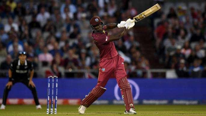 Carlos Brathwaite to Captain West Indies In T20 Against India