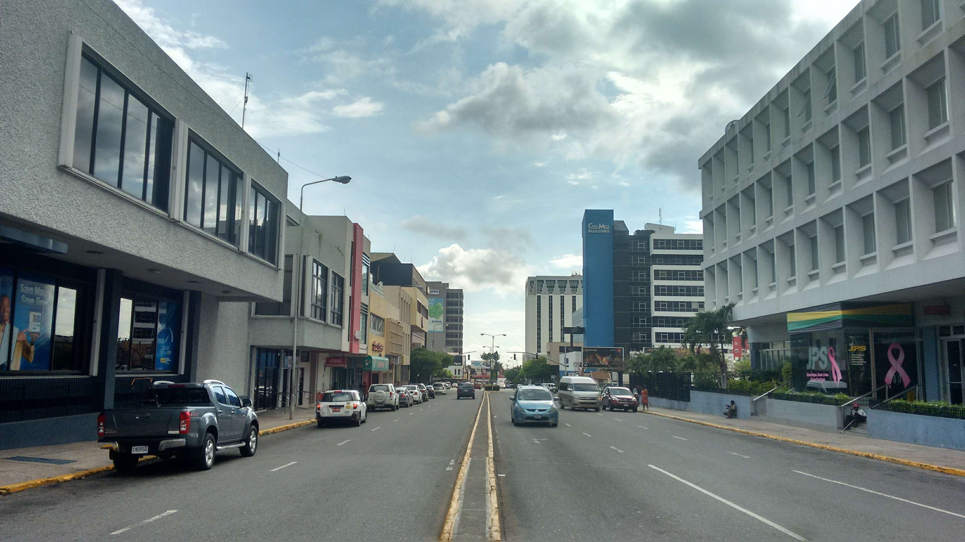 Commuters Cry For Help As Robberies Mount In New Kingston