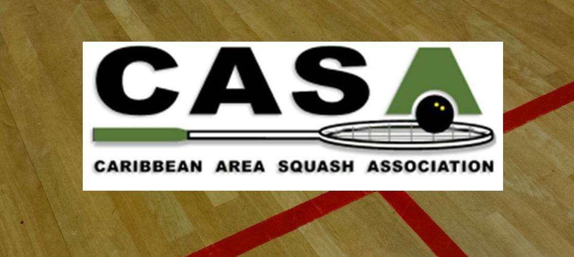 22-Member Team Head To Caribbean Area Squash Association's Junior Championships