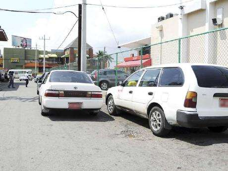 'We Need Help!' Police Call For Integrated Ticketing System To Curb Road Lawlessness