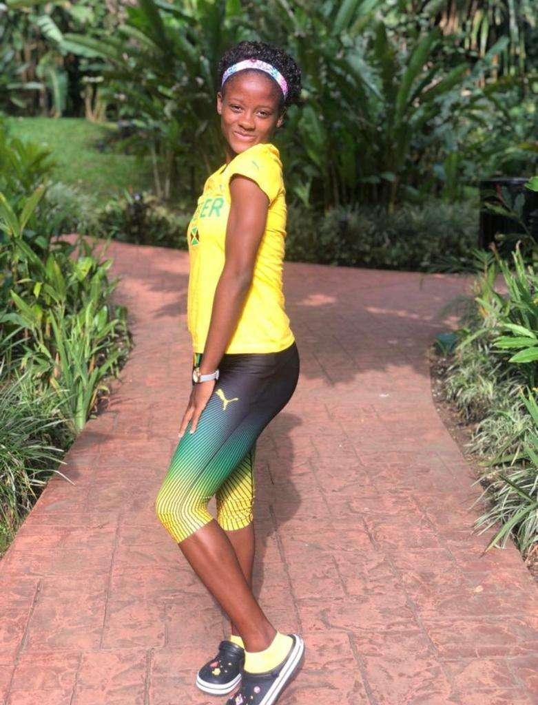 St. Jago High School's Star Athlete, Crystal Morrison is Missing