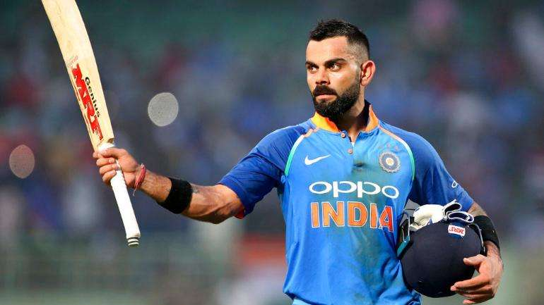 Virat Kohli Leads India to Series-clinching Win