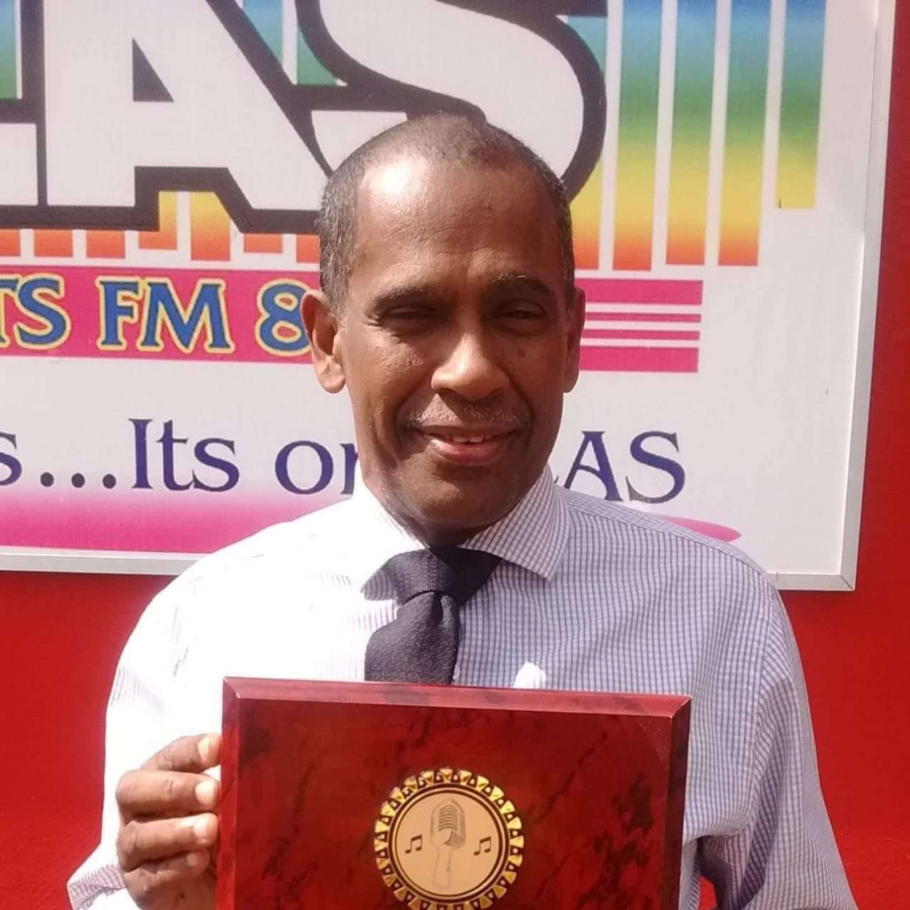 Antony 'Tony' Young, Journalist & KLAS Broadcaster Dies