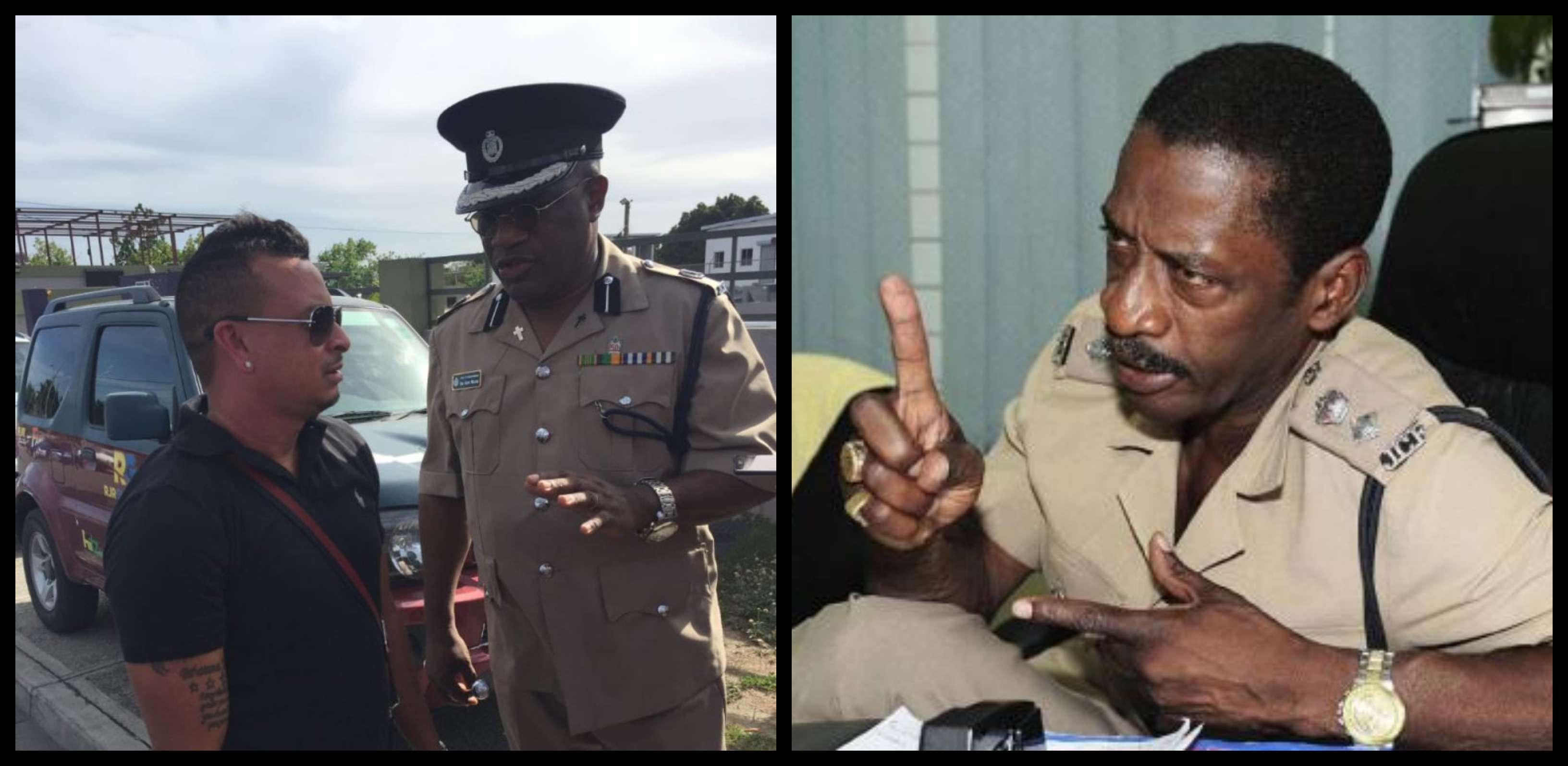 Decision Not To Prosecute 'Reckless' Driver A Public Relations Stunt – Former SSP