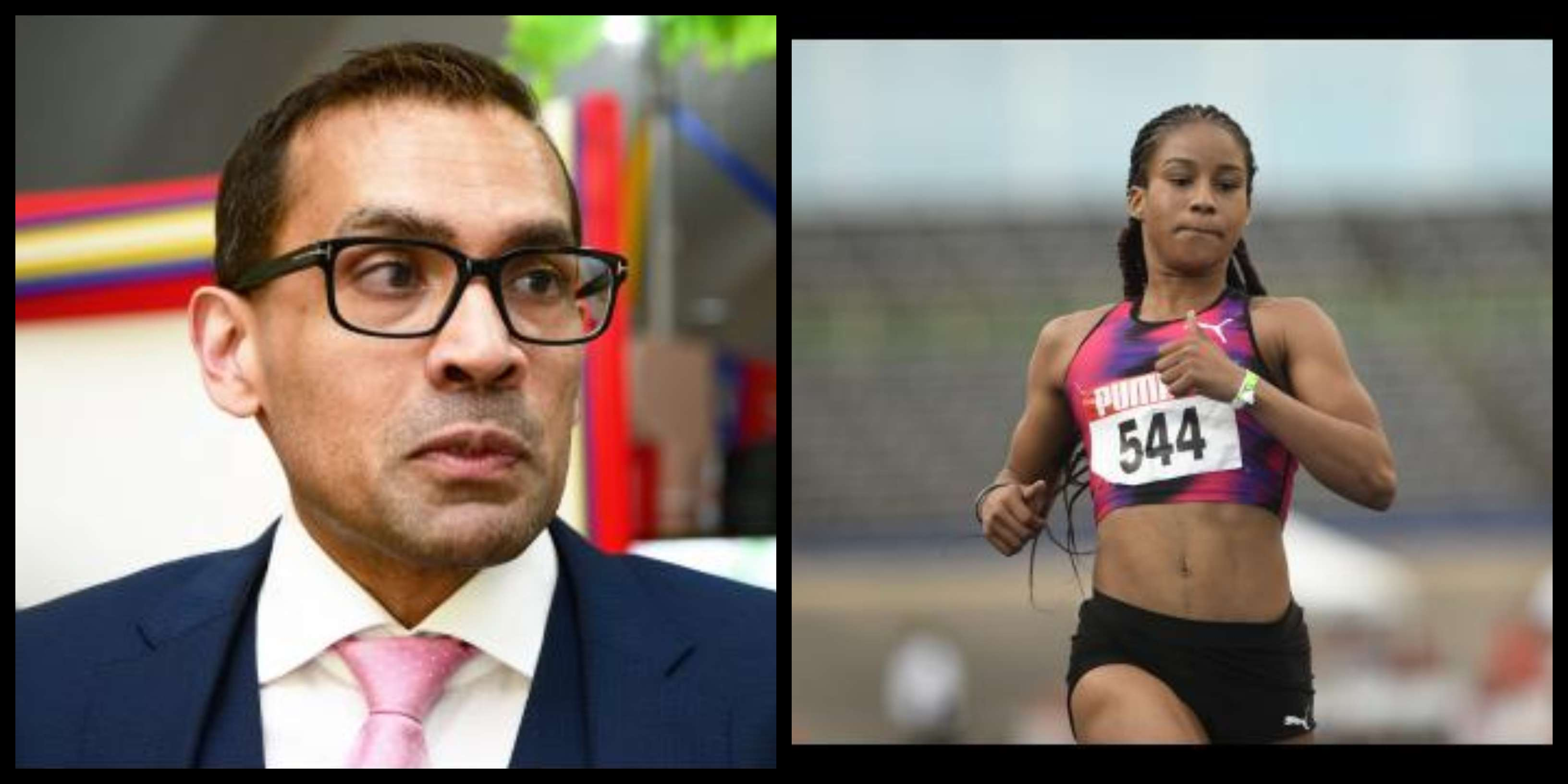 Dr. Crowne To Represent Williams At Anti-Doping Disciplinary Hearing