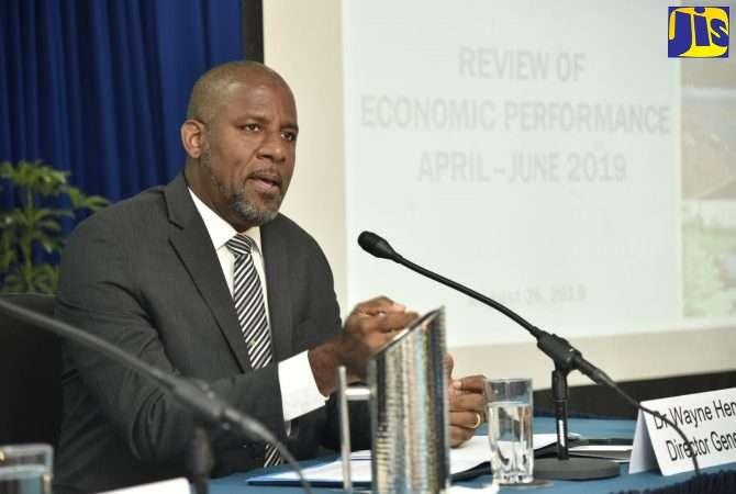 Uncertainty At Alpart,  Petrojam Cast Shadow On  Economic Growth