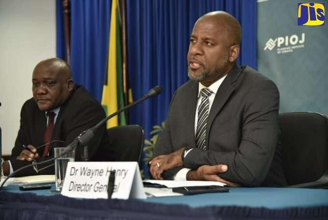 Jamaica Will Continue Growing Despite Global Recession Risks – PIOJ