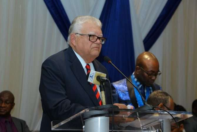 Samuda Dismisses JTA Call For Principals To Be Appointed Without NCEL Training