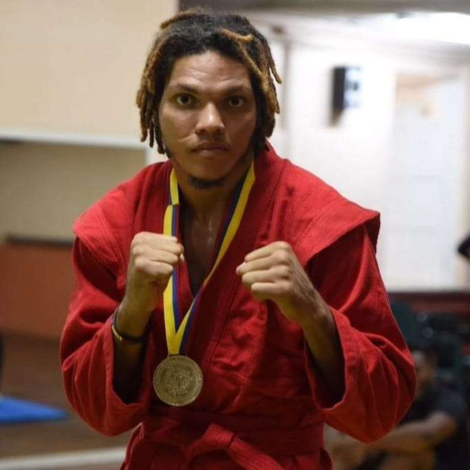 """Jamaica's Matthew """"Gold Lion"""" To Take On Kerry """"The Batterer"""""""