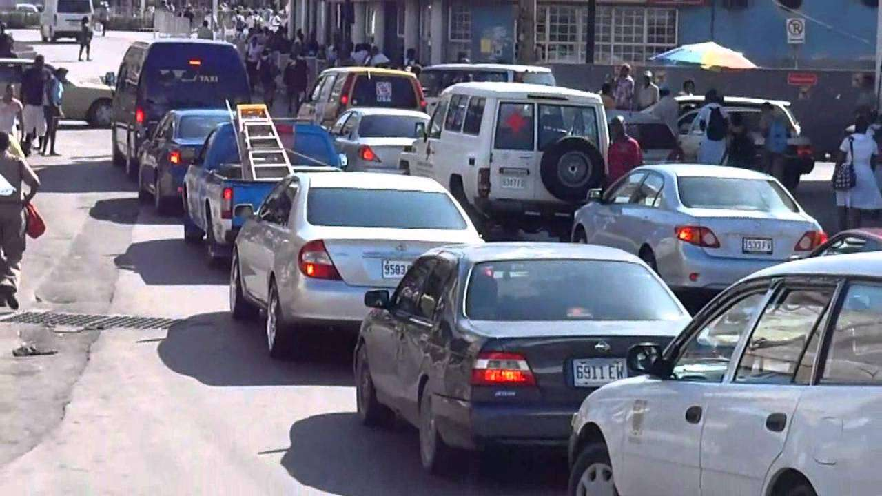 New Road Traffic Act To Take Effect By 2020 – Transport Ministry Official