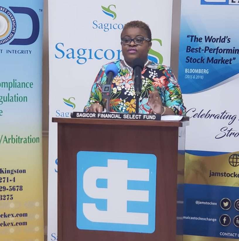 Sagicor Select Funds Lists On JSE As Second Largest IPO in History