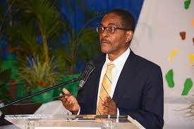 Justice Panton Rejects Proposal To Reconsider Auditor General As Member of Integrity Commission