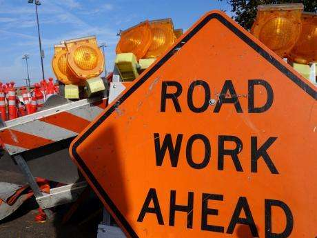 Constant Spring Road Traffic Restrictions Take Effect Today