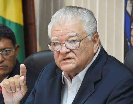 Samuda Decries Inequity In Education System