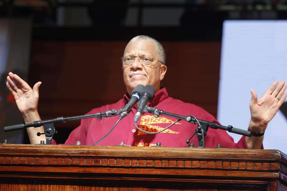 PNP Leader Issues 30-day Ultimatum to Gov't, Threatens Protest