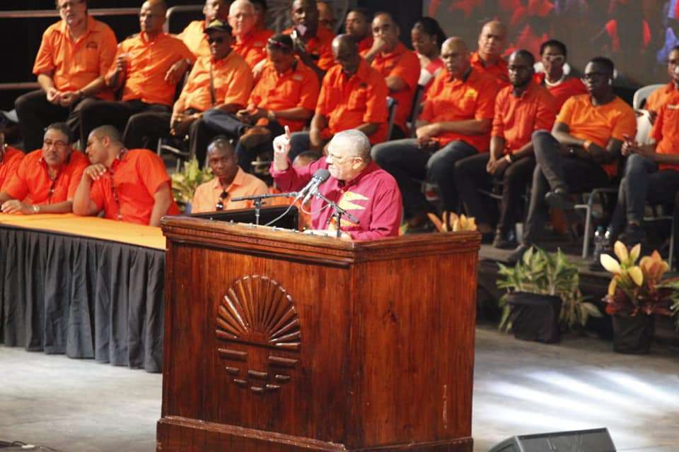 PNP Shadow Cabinet Will Include Younger Parliamentarians, Party President Says