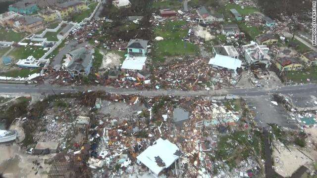 Disaster Assistance Response Team To Be Dispatched To The Bahamas