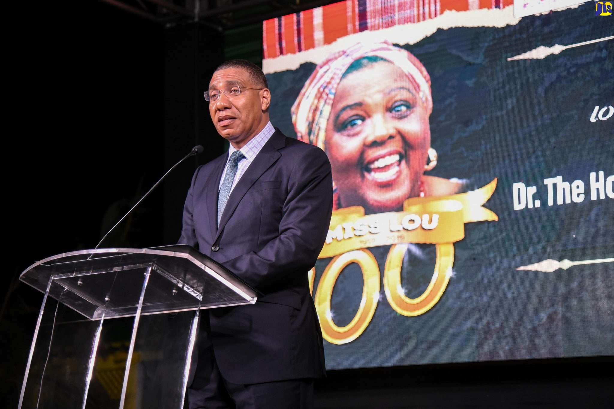 PM Holness Calls for Consensus on Noise Abatement Act