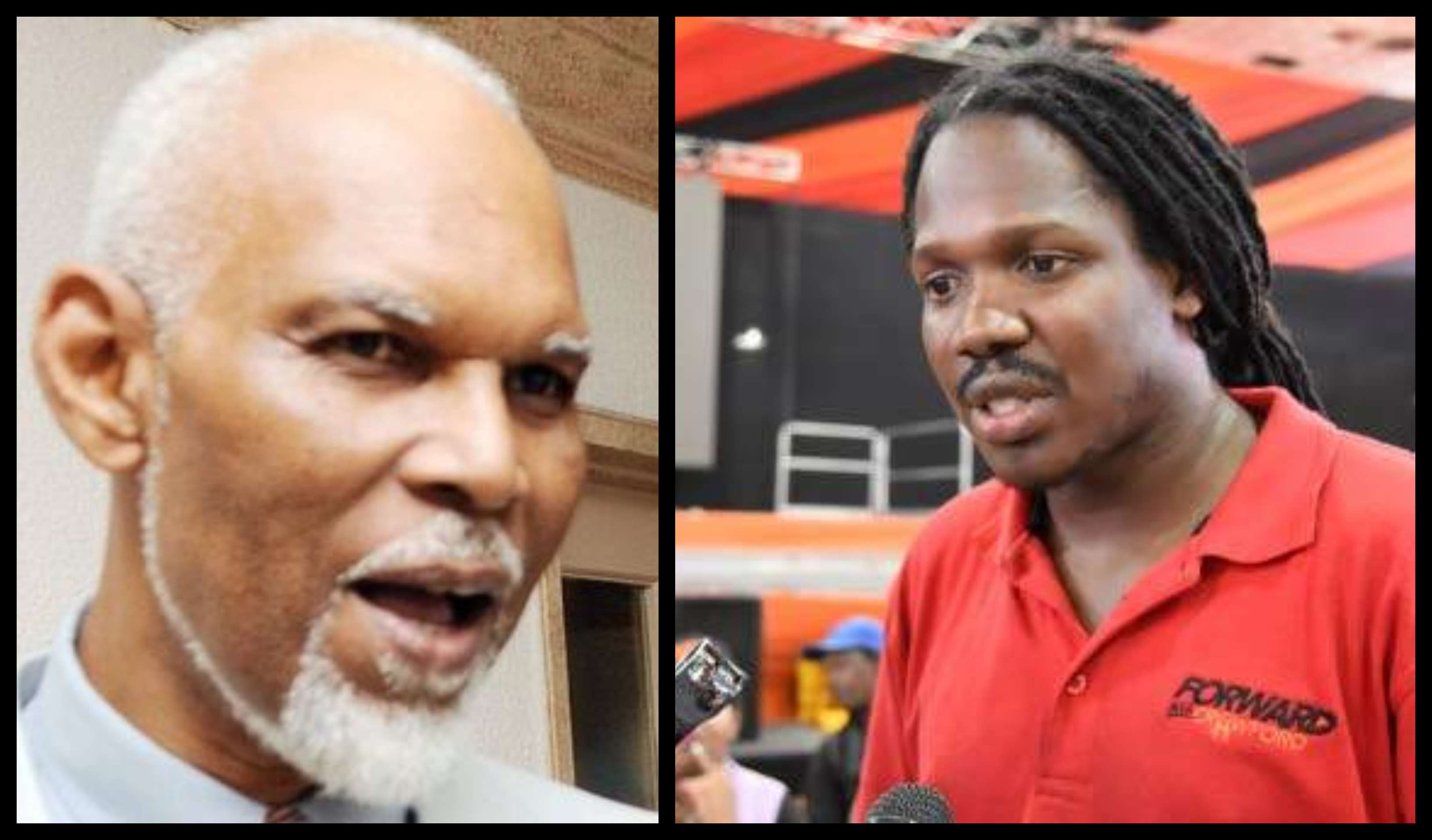 Leadership Race A Battle For Heart And Soul Of PNP –  Crawford, Knight Affirm