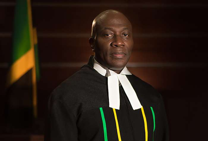 Chief Justice Sets January 2020 Deadline To Deliver Verdict In Uchence Wilson Trial