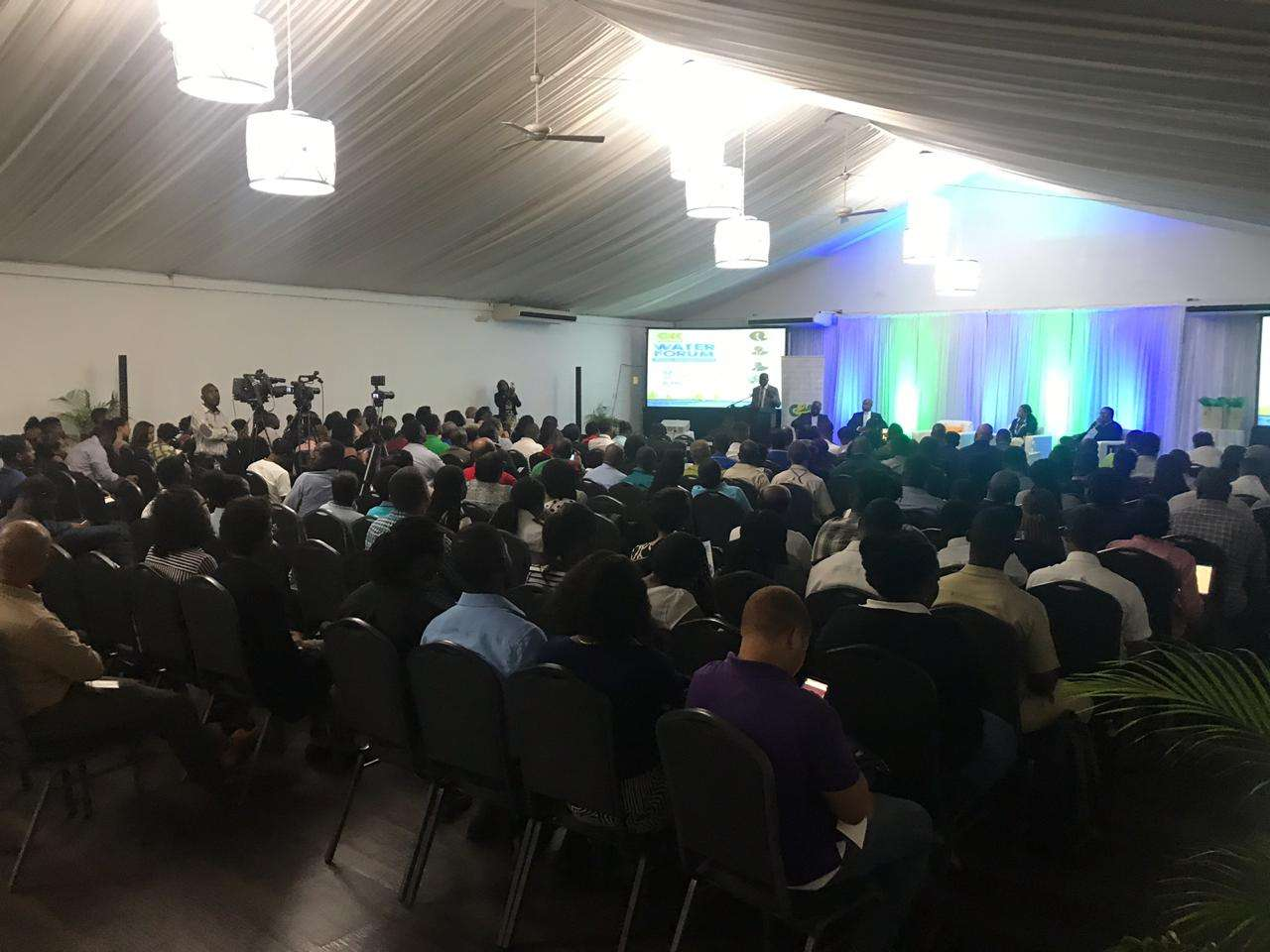Jamaica Needs $US3-billion To Implement Efficient Water Systems