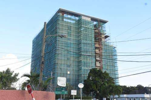 Stop Order! – Corporate Area Residents Call for Suspension of High Rise Development