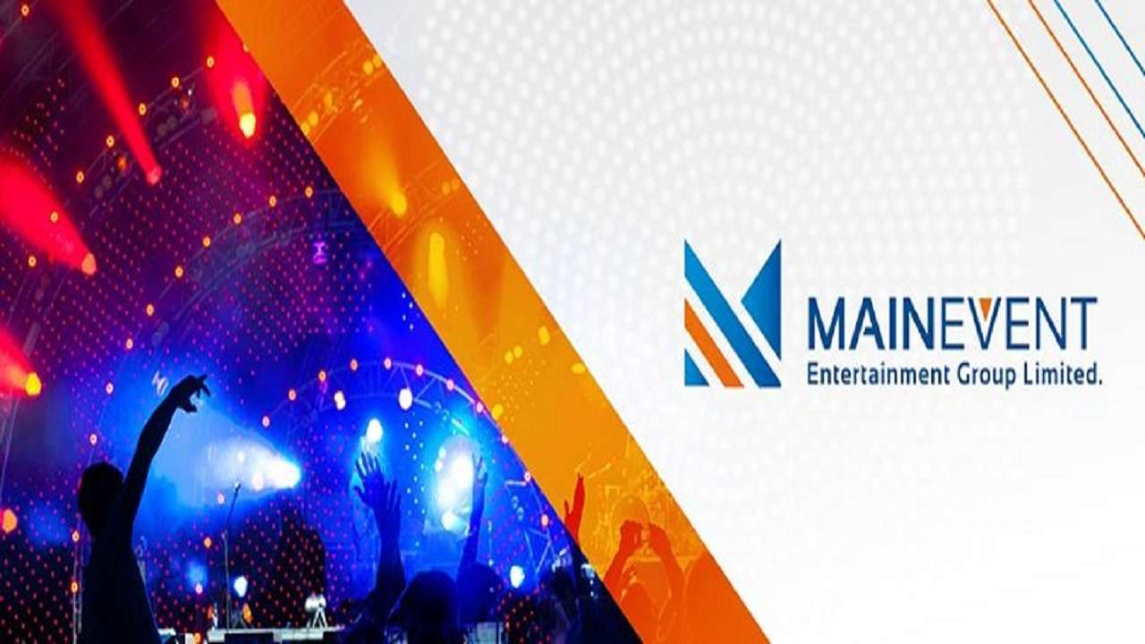 Main Event Entertainment Group Reports 28% Growth In Revenues