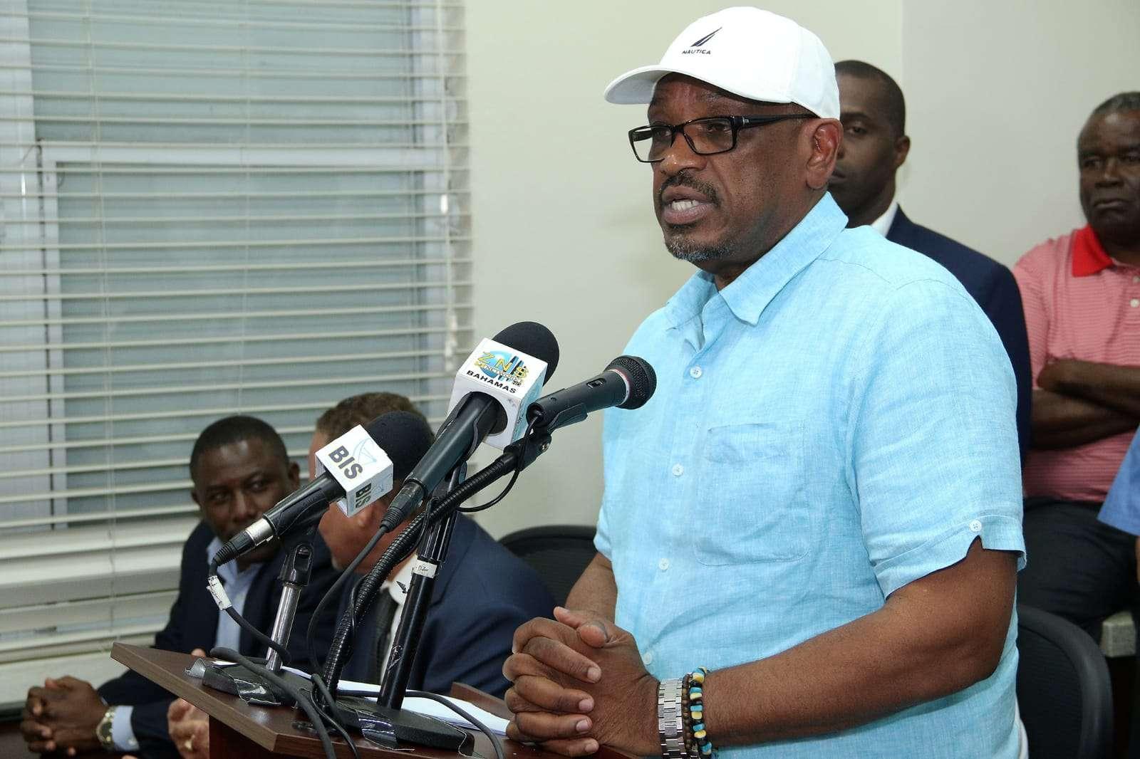 Hurricane Dorian Death Toll Rises to 7, Bahamas PM Says