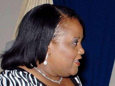 PNP President Appoints Natalie Neita To Top Post