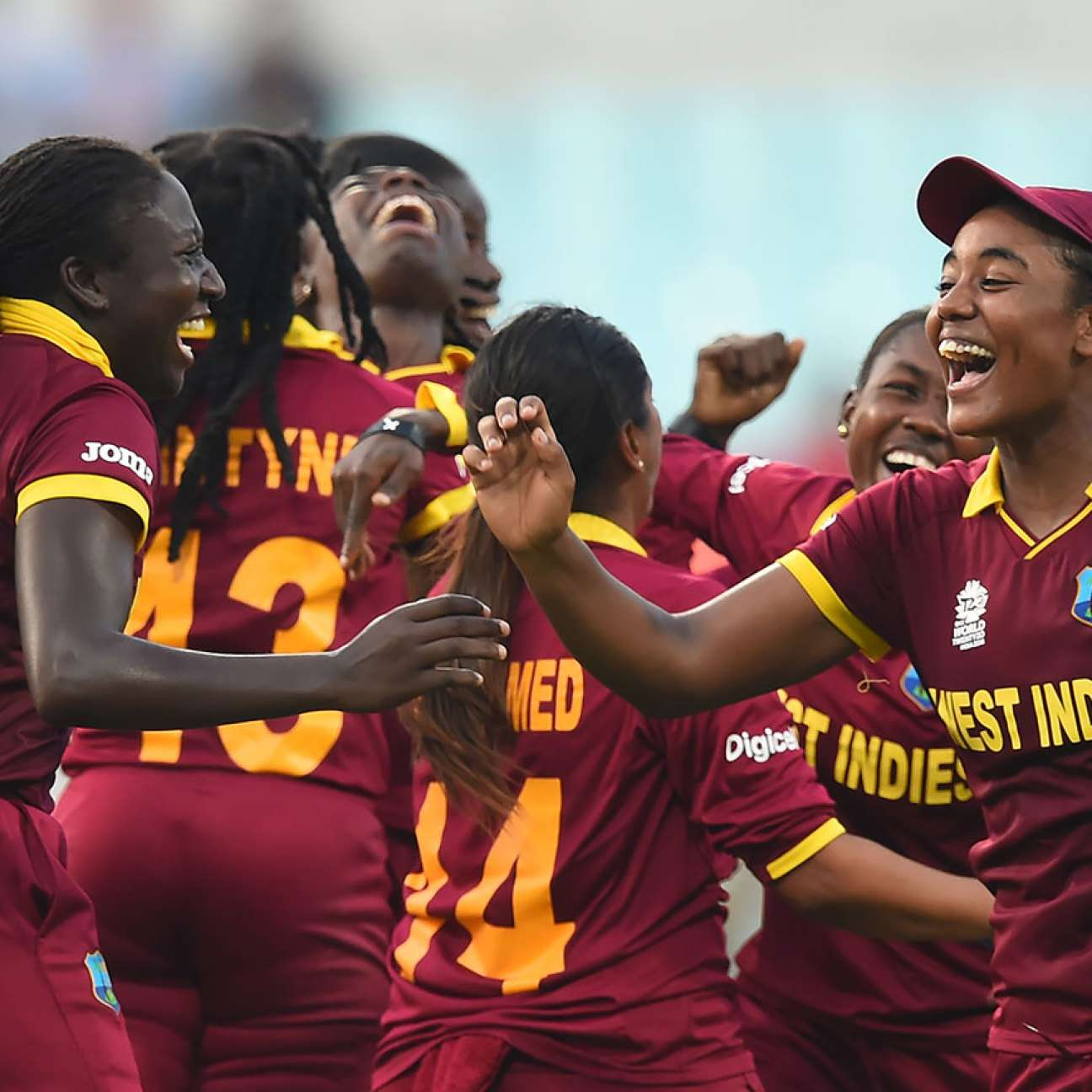 Caribbean Women Crickets To Contest T10 Matches In Lead Up To CPL Final