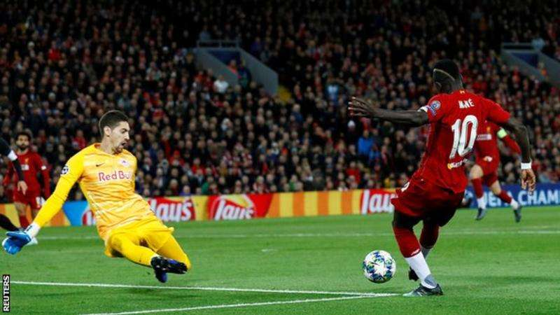 Liverpool Prevails in 7 Goal Thriller