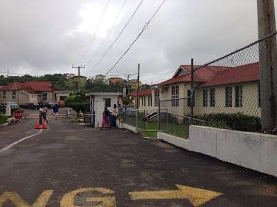 Southern Health Authority Investigates Death of 9-Y-O Boy at Percy Junor Hospital