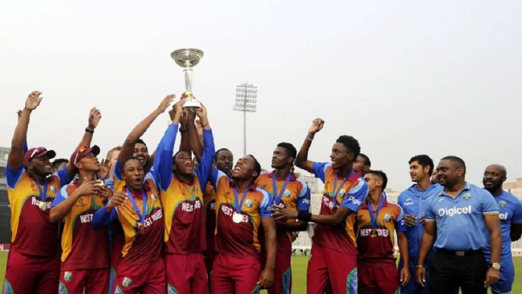 West Indies To Open Under-19 Cricket World Cup 2020