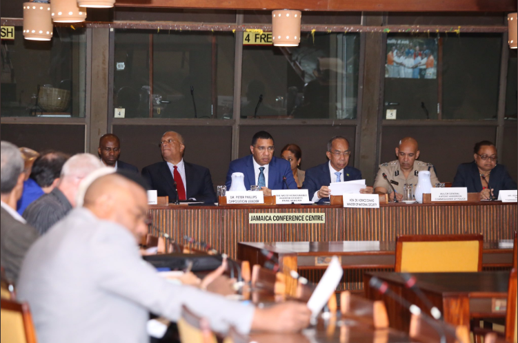 Jamaica on the Cusp of New National Consensus on Crime