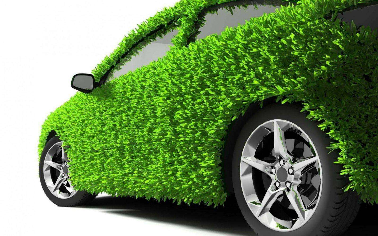 Eco-Friendly Vehicles to be Added to Gov't Fleets by 2020