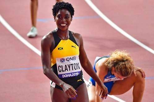 Jamaica's Medal Winners Express Satisfaction With World Championships Performance