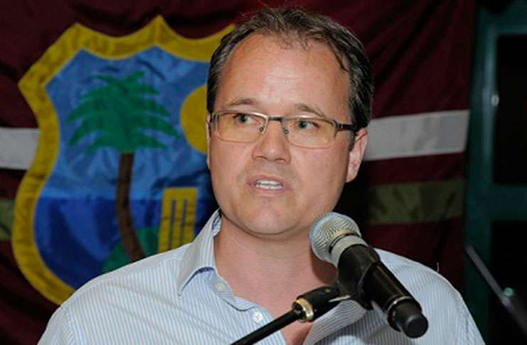 Cricket West Indies CEO: South Africa Tour Will Go Ahead
