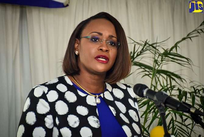 East Rural St. Andrew MP Criticizes Health Ministry's Management of Aspects Of Covid-19 Vaccination Programme