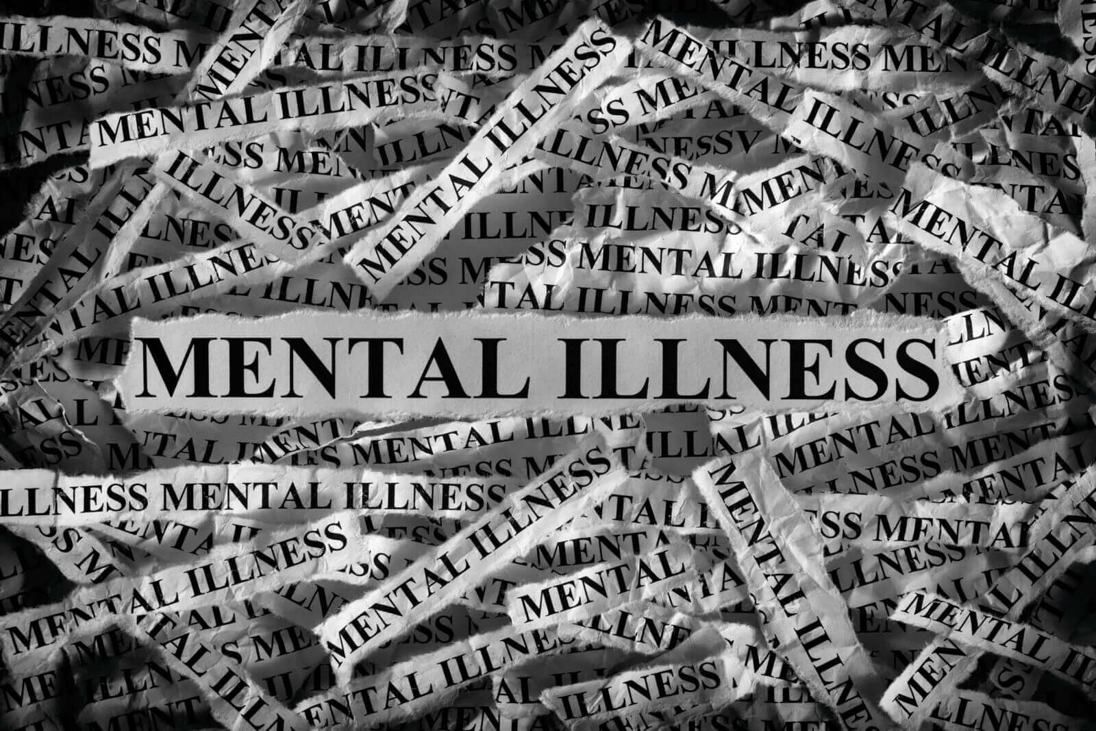 Gov't Senator Calls for End to Mental Illness Stigma