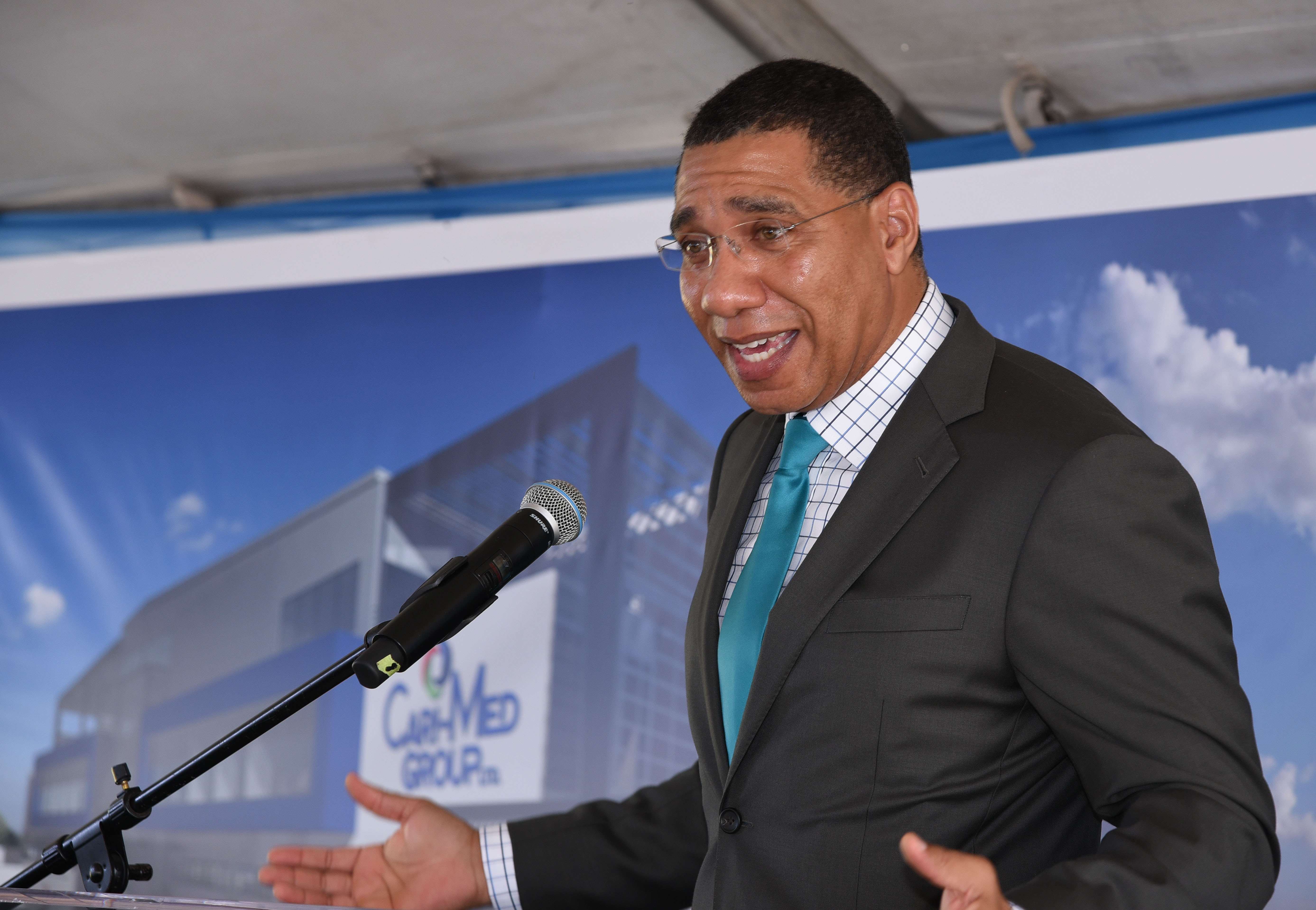 Jamaica To Transfer Portion Of Debt Reduction Savings To Contingency Fund