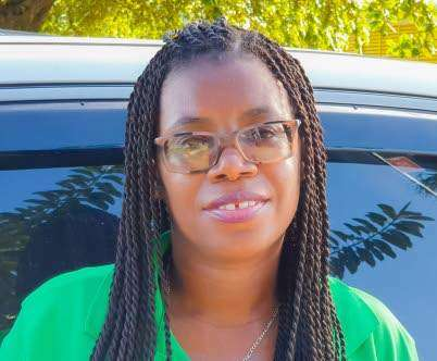 Attorney Tamika Davis Elected as JLP Caretaker for Hanover Western