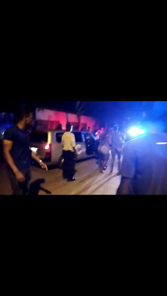 UWI Campus Security Pursuing 'Strong Leads' Following Attempted Robbery Of Student