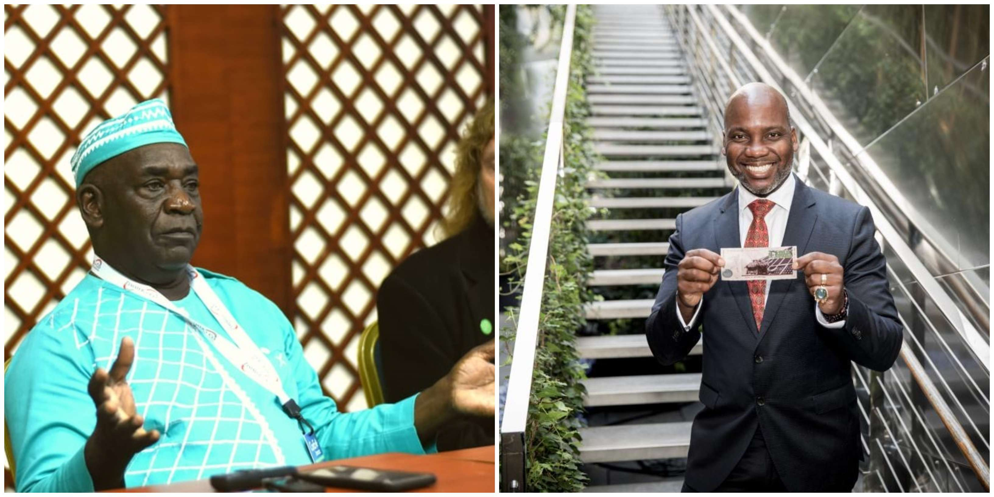 Maroon Leaders At Odds Over Accompong's Central Solar Reserve Bank