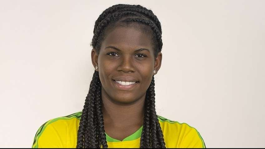 Stand-In Skipper 'Bunny' Shaw Says Reggae Girlz Can Do Better Despite Big Wins
