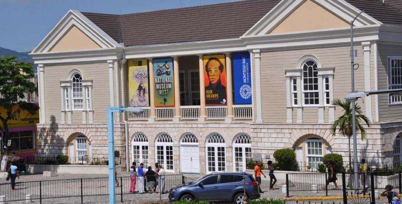 New Court Ruling Temporarily Bars Mobay Pride From Hosting Event In City Centre
