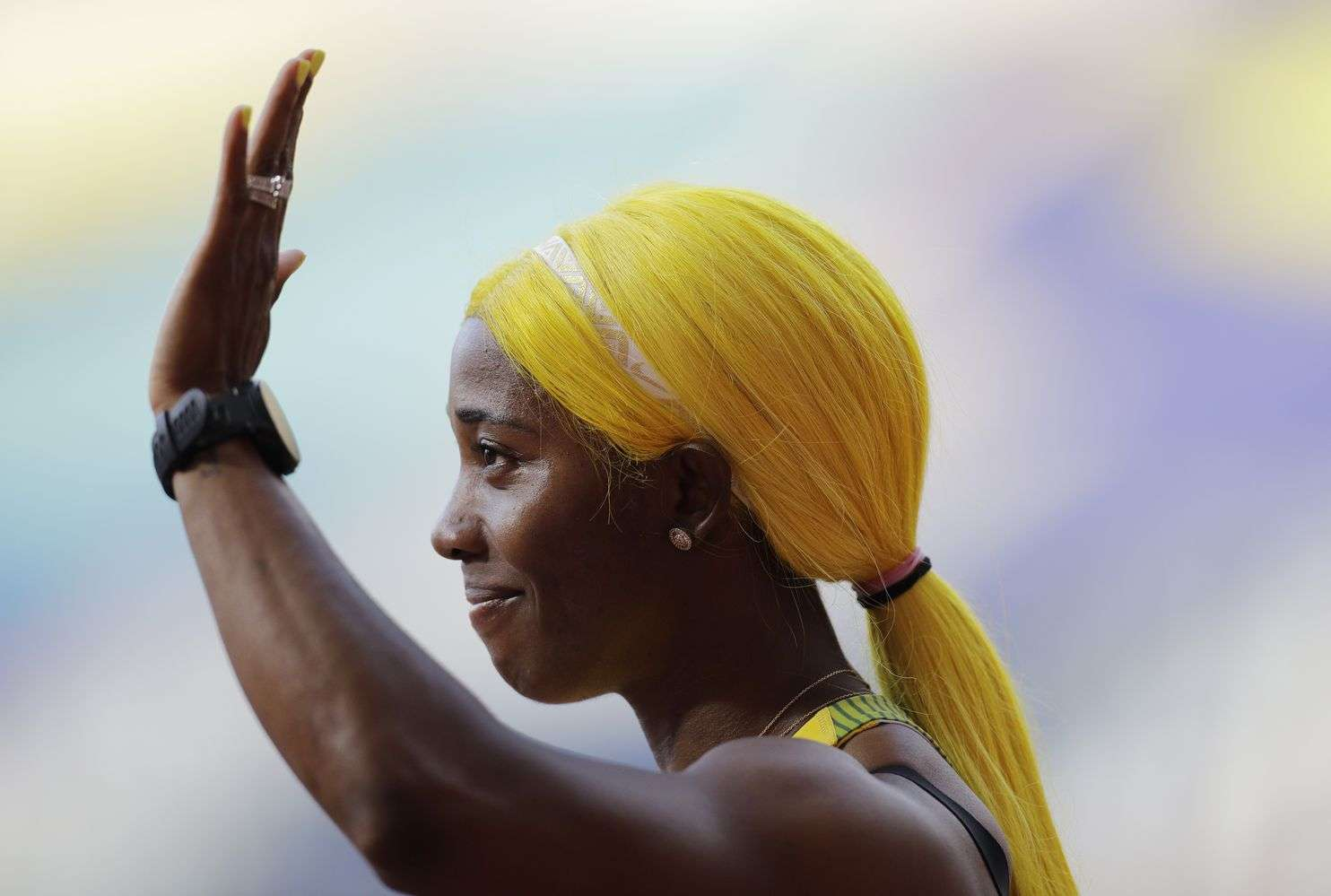 Sprint Queen, Fraser Pryce Among BBC 100 Most Influential & Inspiring Women For 2019