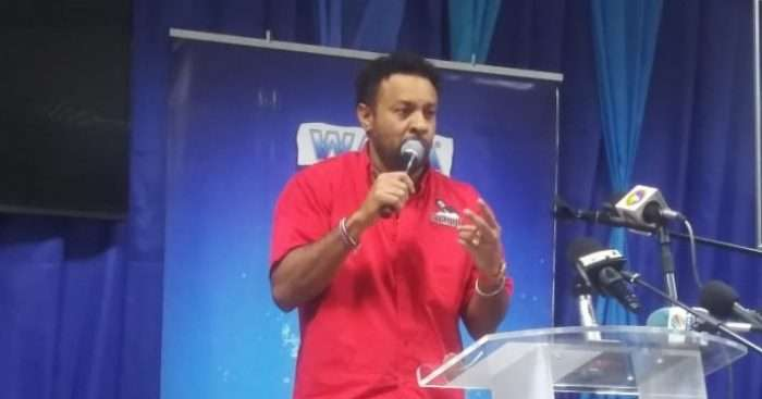 Contradicting Reports from Shaggy Foundation, Governor General Over Use of King's House Lawn