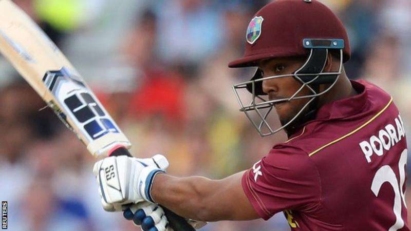Pooran Banned For Ball-tampering