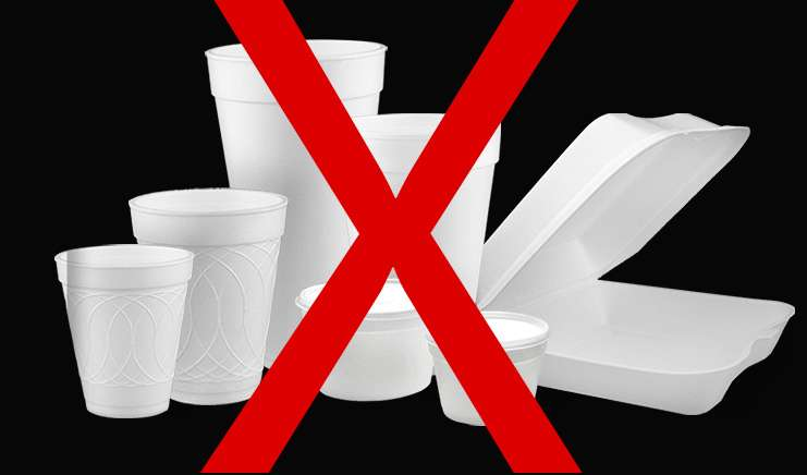 Groups At Loggerheads Over Whether To Delay January Deadline For Styrofoam Ban
